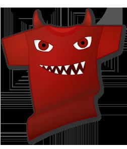 Shirtor.com Logo